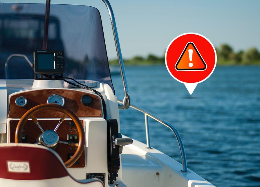 marine navigation software