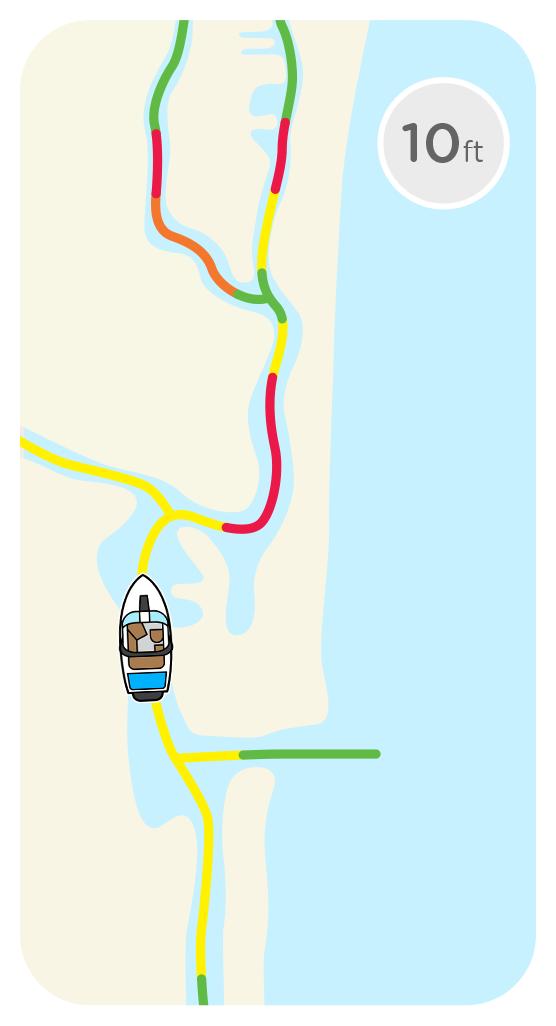 boat ramps app USA