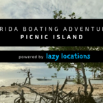 picnic island florida boating