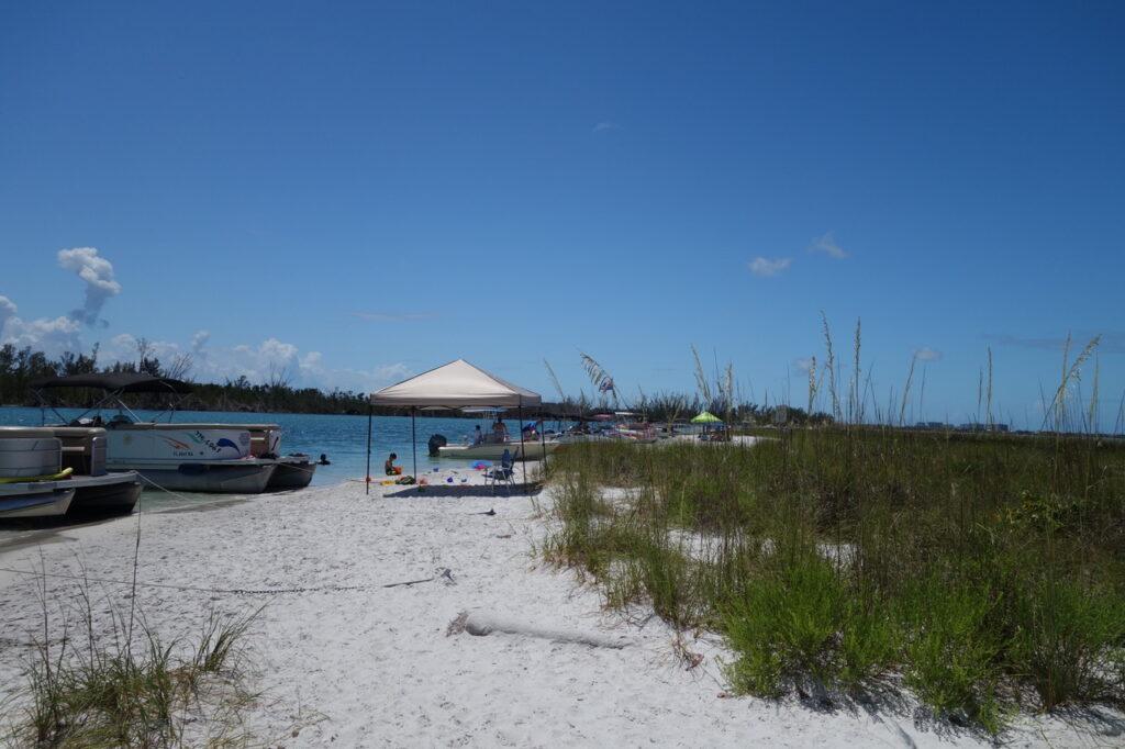 florida-destinations-keewaydin-island