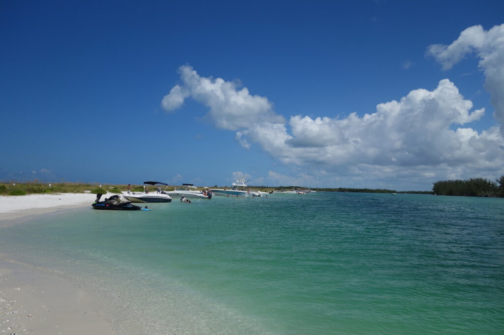 keewaydin island florida