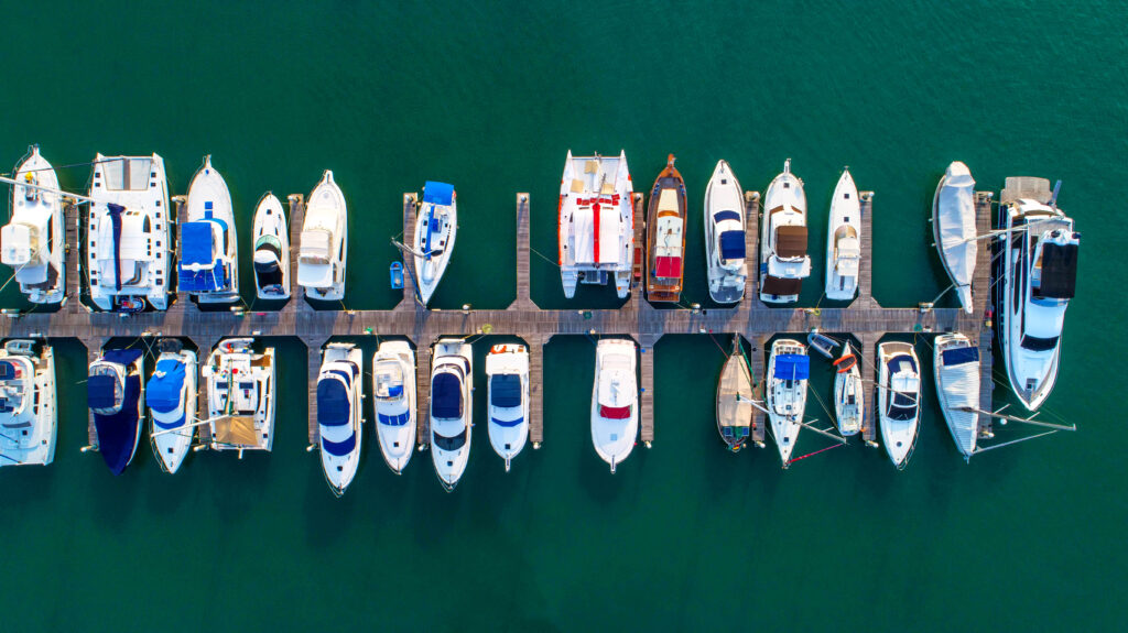 renting out your boat